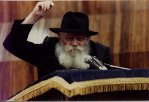 the-rebbe
